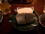 泉区南光台 旨い豆腐の冷奴(半丁)