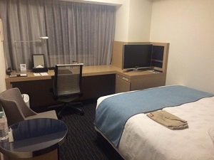 ホテル 武蔵 小杉 リッチモンド