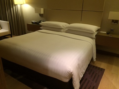 バンコク・マリオット・ホテル・スクンビット